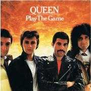 Coverafbeelding Queen - Play The Game