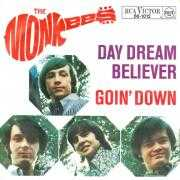 Details The Monkees - Day Dream Believer