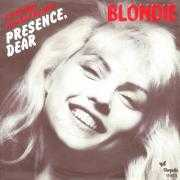Coverafbeelding Blondie - I'm Always Touched By Your Presence, Dear