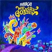 Coverafbeelding Mika - We are golden
