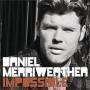 Coverafbeelding Daniel Merriweather - Impossible