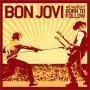Details Bon Jovi - we weren't born to follow