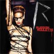 Coverafbeelding Rihanna - Russian roulette
