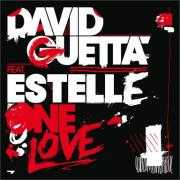 Coverafbeelding David Guetta feat. Estelle - One Love