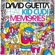 Details David Guetta feat. Kid Cudi - Memories