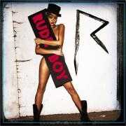 Coverafbeelding Rihanna - Rude boy