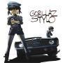 Details Gorillaz - Stylo