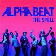 Coverafbeelding Alphabeat - The spell