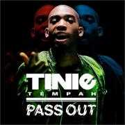 Coverafbeelding Tinie Tempah - Pass out