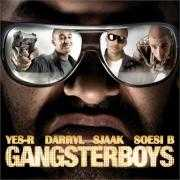 Coverafbeelding Yes-R & Darryl & Sjaak & Soesi B - Gangsterboys