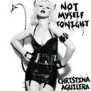 Coverafbeelding Christina Aguilera - Not myself tonight