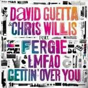 Coverafbeelding David Guetta & Chris Willis feat. Fergie & LMFAO - Gettin' over you