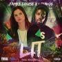Details Famke Louise X LouiVos - Lit