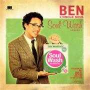 Details Ben L'Oncle Soul - Seven nation army
