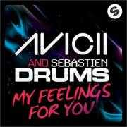 Details Avicii and Sebastien Drums - My feelings for you