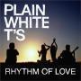 Coverafbeelding Plain White T's - Rhythm of love