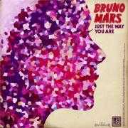 Details Bruno Mars - Just the way you are