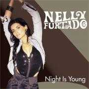 Coverafbeelding Nelly Furtado - Night is young