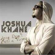 Coverafbeelding Joshua Khane - Love don't cost a thing
