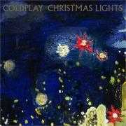 Details Coldplay - Christmas lights