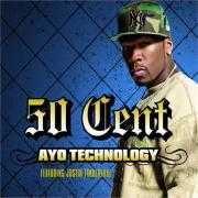 Coverafbeelding 50 Cent featuring Justin Timberlake - Ayo Technology