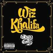 Coverafbeelding Wiz Khalifa - Black and yellow
