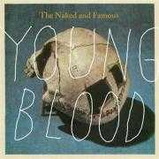 Coverafbeelding The Naked And Famous - Young blood