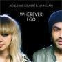 Coverafbeelding Jacqueline Govaert & Alain Clark - Wherever I go