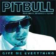 Details Pitbull feat. Ne-Yo, Afrojack & Nayer - Give me everything