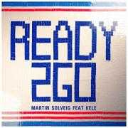 Details Martin Solveig feat Kele - Ready 2Go