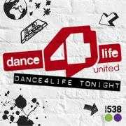 Details Dance4Life United - Dance4Life tonight