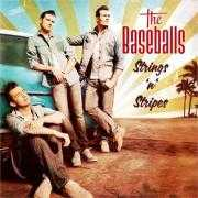 Details The Baseballs - Candy shop