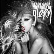 Coverafbeelding Lady Gaga - The edge of glory