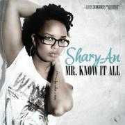 Details Shary-An - Mr. know it all