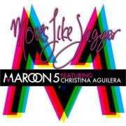 Details Maroon 5 featuring Christina Aguilera - Moves like Jagger
