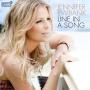 Coverafbeelding Jennifer Ewbank - Line in a song