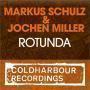 Coverafbeelding Markus Schulz & Jochen Miller - Rotunda