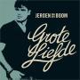 Coverafbeelding Jeroen Van Der Boom - Dat het nooit meer ophoudt