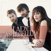 Details Lady Antebellum - Just a kiss
