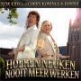 Coverafbeelding New Kids feat. Corry Konings & Ronnie - Hoeren neuken nooit meer werken