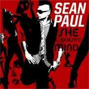 Coverafbeelding Sean Paul - She doesn't mind
