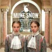 Coverafbeelding Miike Snow - Paddling out