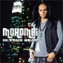 Coverafbeelding Mohombi - In your head