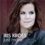 Coverafbeelding Iris Kroes - Just more