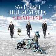 Coverafbeelding Swedish House Mafia - Greyhound