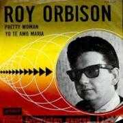 Coverafbeelding Roy Orbison - Pretty Woman