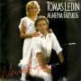 Details Tomas Ledin & Agnetha Fältskog - Never Again