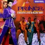 Details Prince - EndorphinMachine