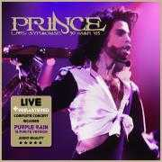 Details Prince - Baby I'm A Star
