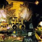 Details Prince - The Cross